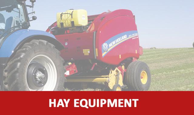 Cross and Sons Farm Equipment | Jackson, OH